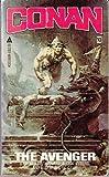 Conan #10 Avenger (0441114741) by Robert E. Howard