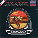 World War II / Guns of Navarone