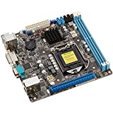 Asus P9D-I//SP XEON C222 MINI-ITX 2x UDIMM with ECC