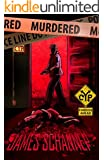 MURDERED (Click Your Poison Book 2)
