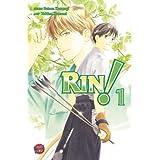 """Rin, Band 1von """"Satoru Kannagi"""""""