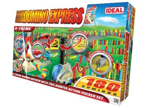 Gioco Domino Express Extreme