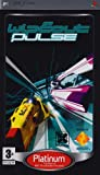 echange, troc WipeOut Pulse - Platinum Edition (PSP) [import anglais]