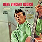 Gene Vincent Rocks! + Twist Crazy Times! (1957-1960)