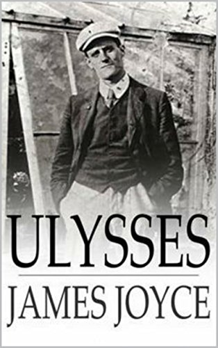 James Joyce - Ulysses(Annotated)