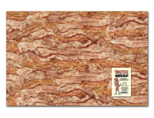 Bacon Gift Wrap front-888793