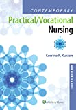 img - for Contemporary Practical/Vocational Nursing book / textbook / text book