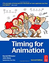 Free Timing for Animation, Second Edition Ebooks & PDF Download