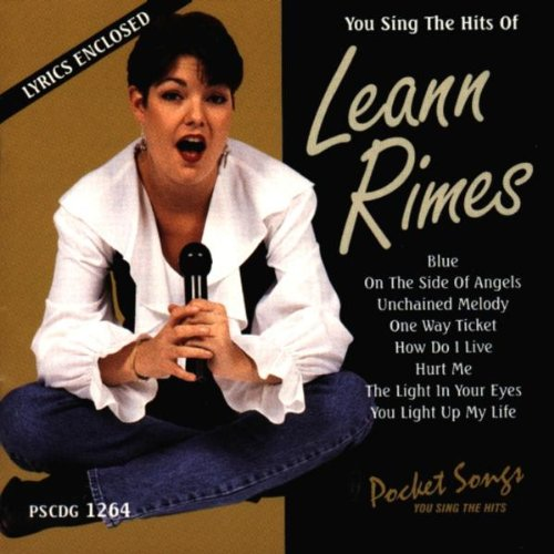 Karaoke: Leann Rimes - You Sing Hits