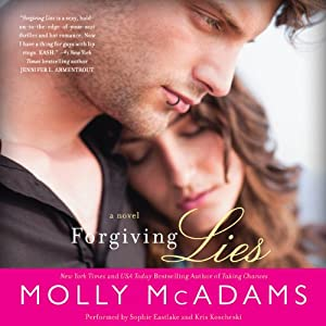 Forgiving Lies Audiobook