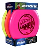 Discraft Disc Golf Beginner Set