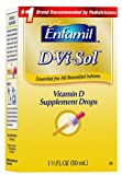 Enfamil D-Vi-Sol Vitamin D Supplement Drops, 50 mL