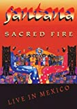 Santana : Sacred Fire, Live In Mexico (1993)