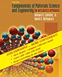 img - for Fundamentals of Materials Science and Engineering: An Integrated Approach, 3rd Edition Binder Ready Version book / textbook / text book