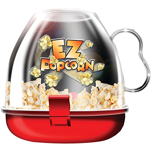 CONNECTWIDE® POP CORN MAKER at amazon