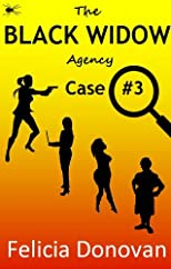 The Black Widow Agency Case #3