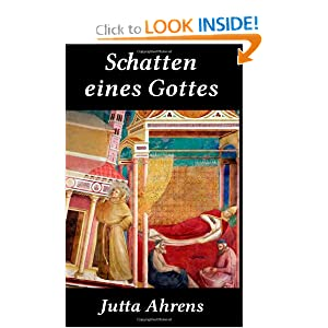 Schatten eines Gottes (German Edition) by Juttta Ahrens