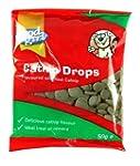 Catnip Drops 50g