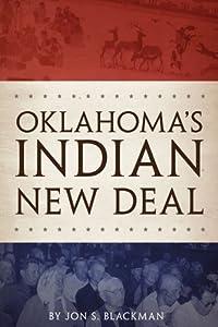 Oklahoma's Indian New Deal Jon S. Blackman
