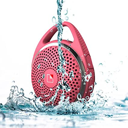 Whitelabel SoundDew Shower Wireless Speaker