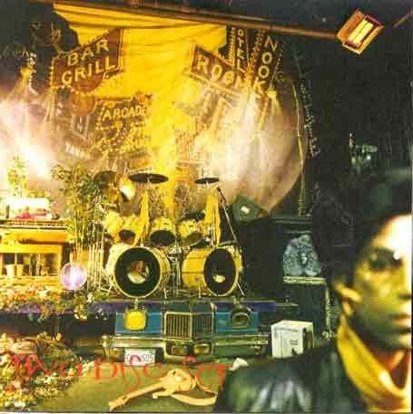 Prince - (1987-I) Sign O