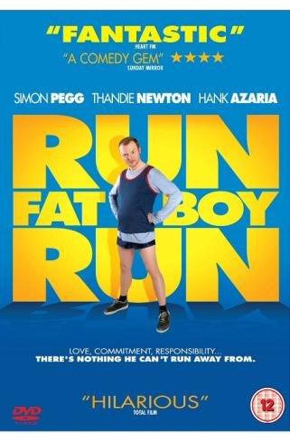 Run Fatboy Run / Беги, толстяк, беги (2007)