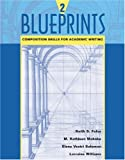 img - for Blueprints 2: Composition Skills for Academic Writing (Bk. 2) book / textbook / text book