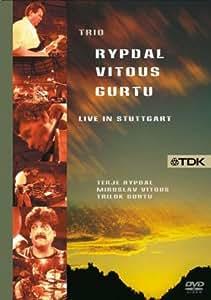 Terje Ripdal, Miroslav Vitous and Trilok Gurtu - Live in Concert [Import]