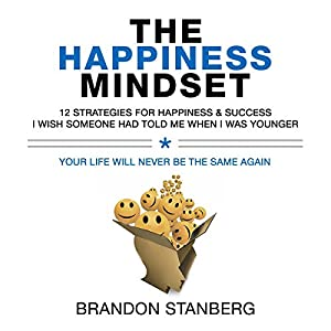 The Happiness Mindset Audiobook