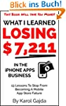 What I Learned Losing $7,211 In The i...