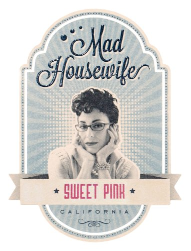 Nv Mad Housewife Sweet Pink 750 Ml