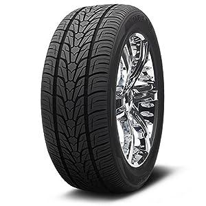 275/60-17 Nexen Roadian HP 110V Tire BSW