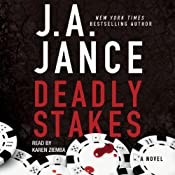 Deadly Stakes: Ali Reynolds, Book 8 | [J. A. Jance]