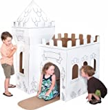 Medieval Castle Playhouse