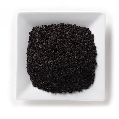 Mahamosa Flavored Black Tea Blend Loose Leaf (Looseleaf)- Caramel Basic 2 Oz