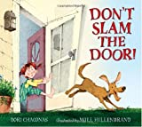 img - for Don't Slam the Door! book / textbook / text book