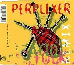 Perplexer - Acid Folk Remixes