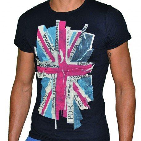 t-shirt-pepe-jeans-sean-stuart-noir-xl-noir