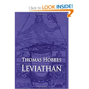 an analysis of the leviathan by
