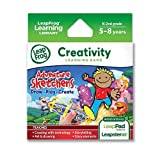 Leap Frog Explorer Learning Game: Adventure Sketchers! Draw, Play, Create - B00X163KHK