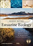 img - for Estuarine Ecology book / textbook / text book