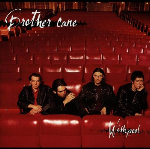 Brother Cane-Wishpool-CD-FLAC-1998-FORSAKEN Download