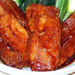 角煮 豚角煮 1kg入り(25~26枚)
