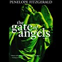 The Gate of Angels (       UNABRIDGED) by Penelope Fitzgerald Narrated by Nadia May