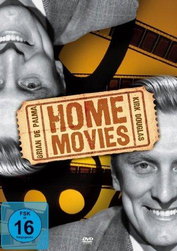 Brian de Palma - Home Movies