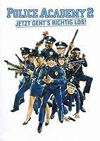 Police Academy 2 - Jetzt geht's erst richtig los [OV]