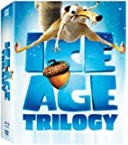 Ice Age Trilogy [Blu-ray]