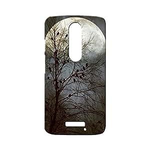 G-STAR Designer Printed Back case cover for Motorola Moto X3 (3rd Generation) - G3969