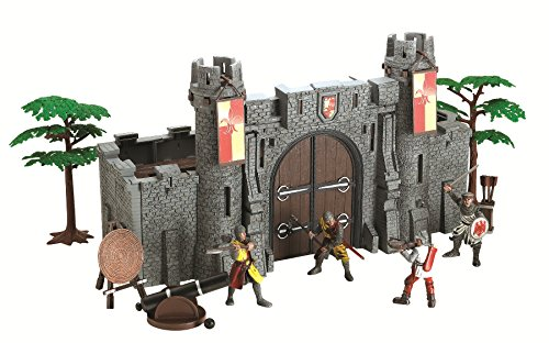 toy-major-the-kingdom-of-knight-super-castle-playset