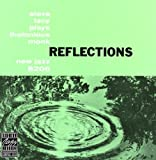 Reflections: Plays Thelonious Monk [CD, Import, From US] / Steve Lacy (CD - 1990)